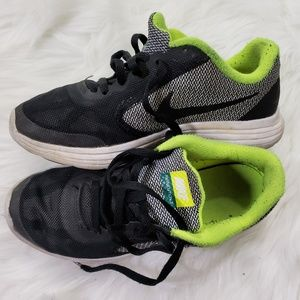 Youth Nike Revolution Sneakers